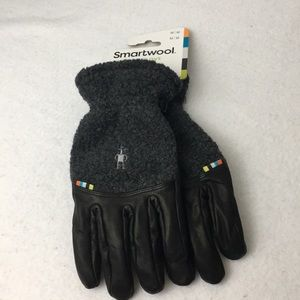 Smartwool Sherpa gloves size M